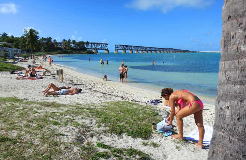 Bahia Honda State Park Has It All: Top Campsites And Cabins Plus Great  Snorkeling