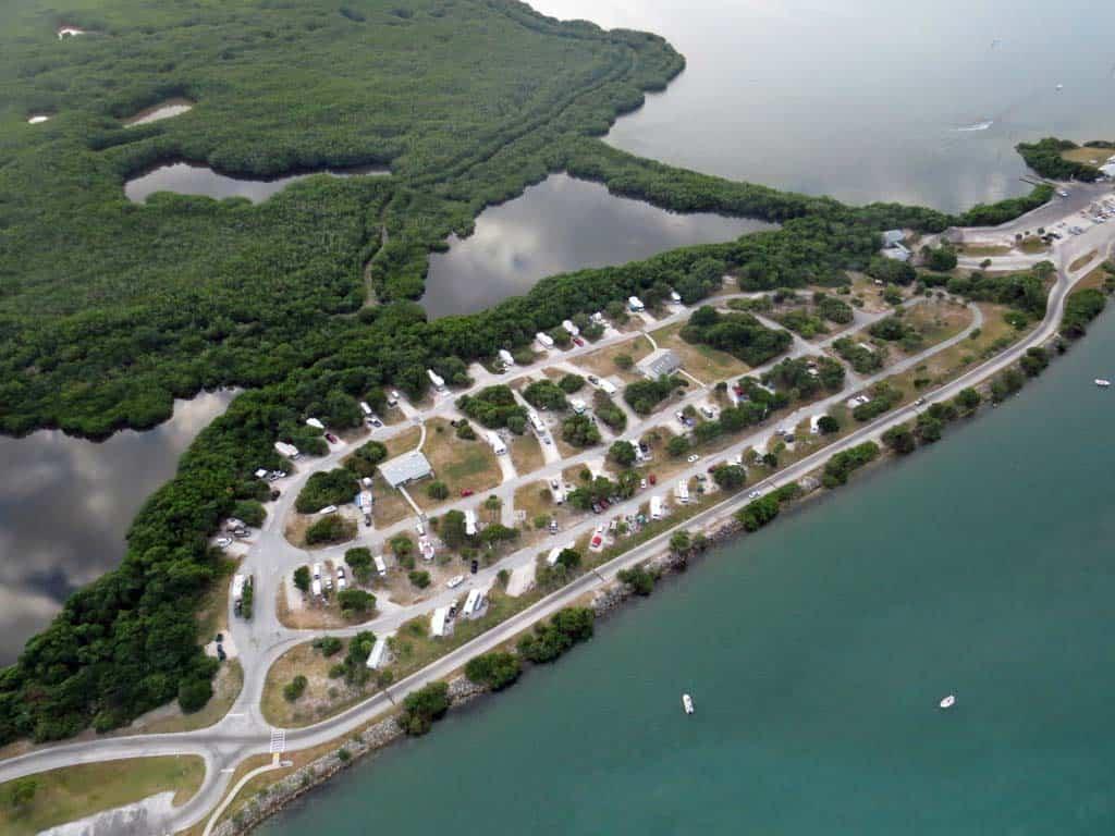 Sebastian Inlet For Camping Kayaking Wildlife Florida