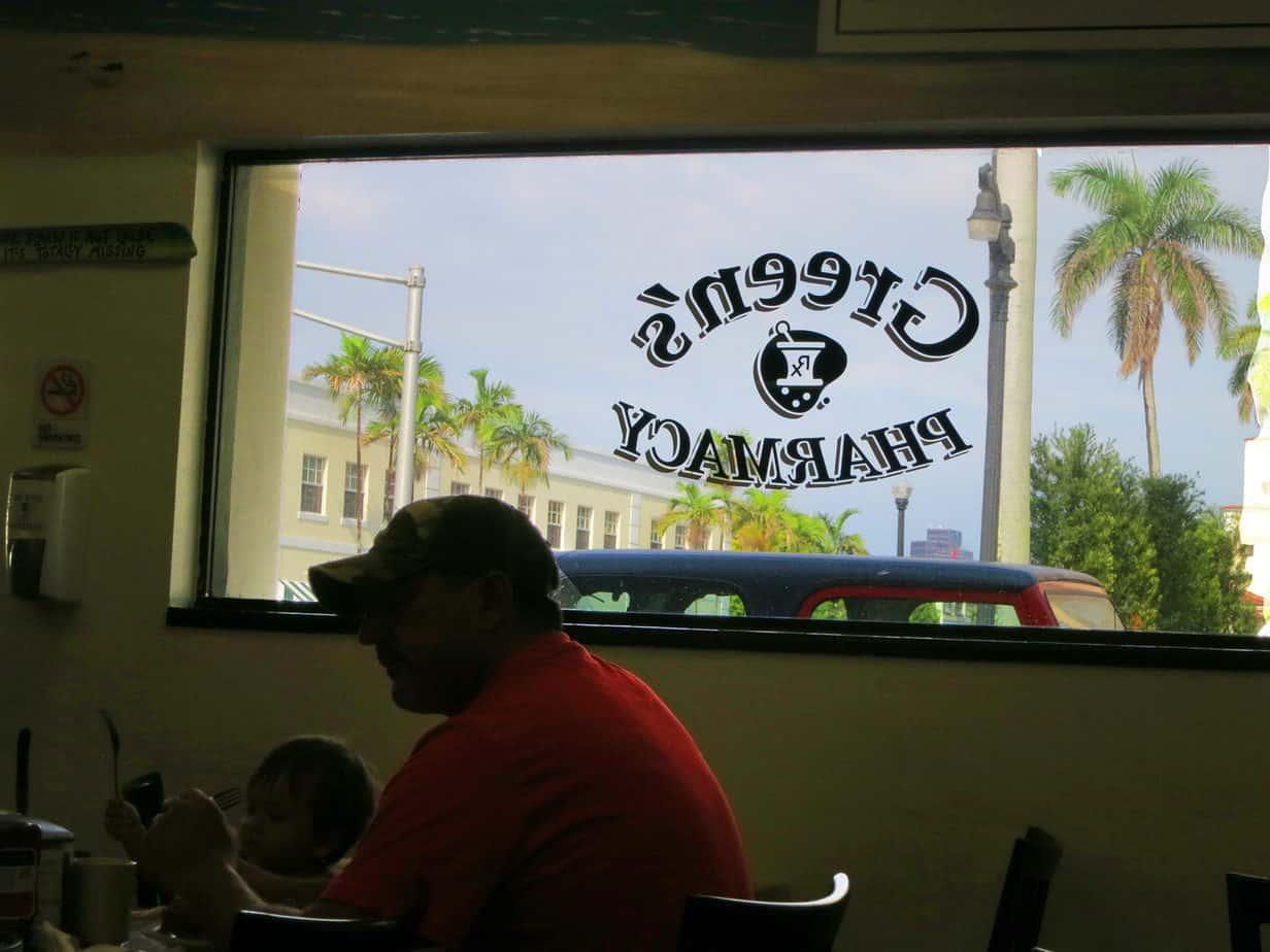 Greens Pharmacy Palm Beach