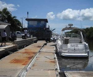 Alabama Jack's, Florida Keys