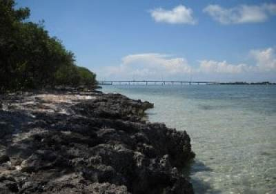 Indian Key State Park