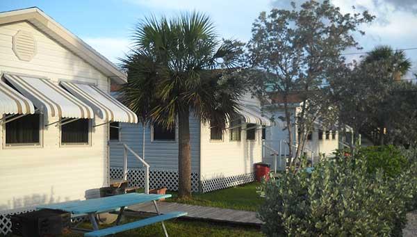Old Wooden Bridge Cabins, Big Pine Key, Florida