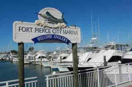 Fort Pierce City Marina