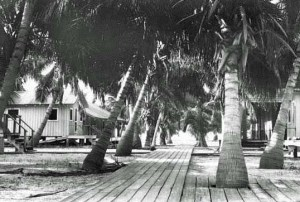 Cottages of the Long Key Fishing Camp