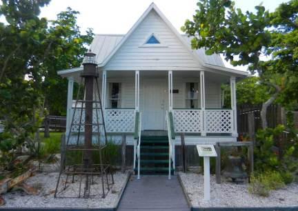sanibel-historic-house