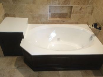 Refinish Bathtub