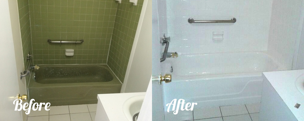 Modern Tile Refinishing Photos - Bathtub Ideas - dilata.info
