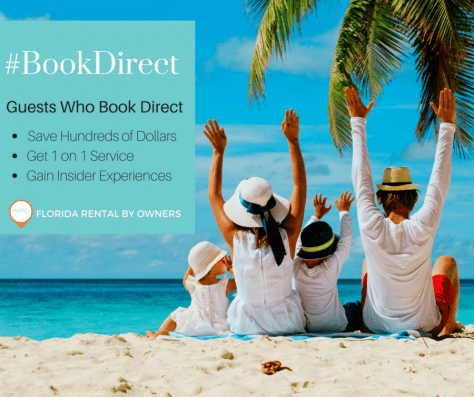#BookDirect, travel, tips, awareness, movement, guide