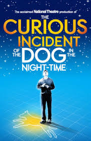 Curious Indicent of the Dog in the Night-Time by Simon Stephens