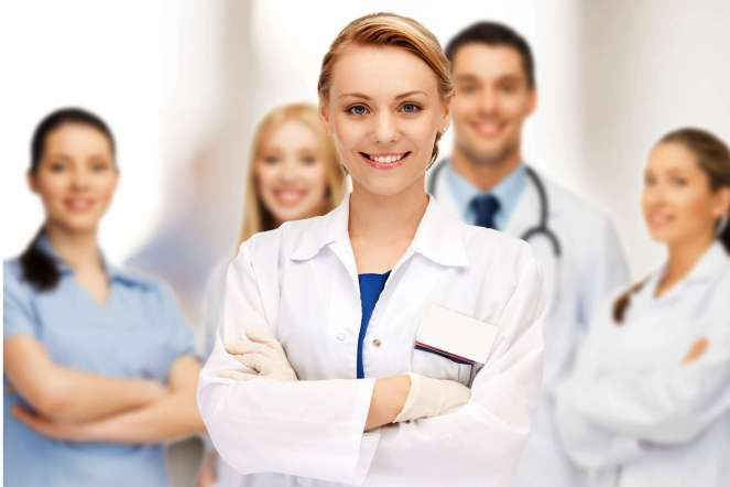 nurse practitioner jobs near me