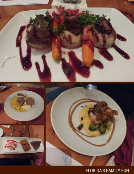 akershus-dinner