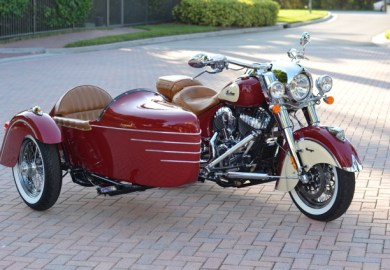 Motorcycle Sidecars For Sale In Florida