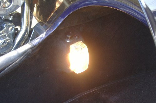 small resolution of sidecar interior light trunk light with switch a replacement light for champion sidecars and will work in any sidecar with a 12 volt power supply