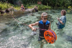 Florida's springs need your continuing support!