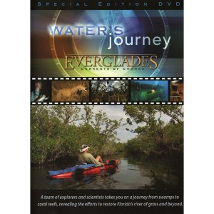 Water's Journey: Everglades, Currents of Change DVD (Part 2 of 2)