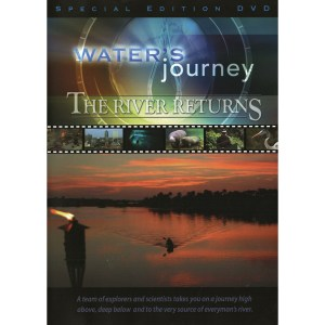 Water's Journey: The River Returns DVD