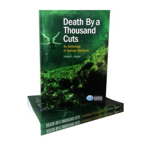 Death By a Thousand Cuts: An Anthology of Springs Opinions