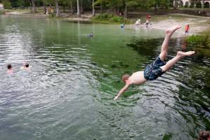 Wakulla Springs success?      Not so fast