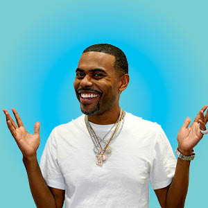 Lil Duval : Living My Best Life Tour