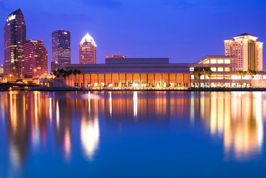 Tampa-Bay-Convention-Center
