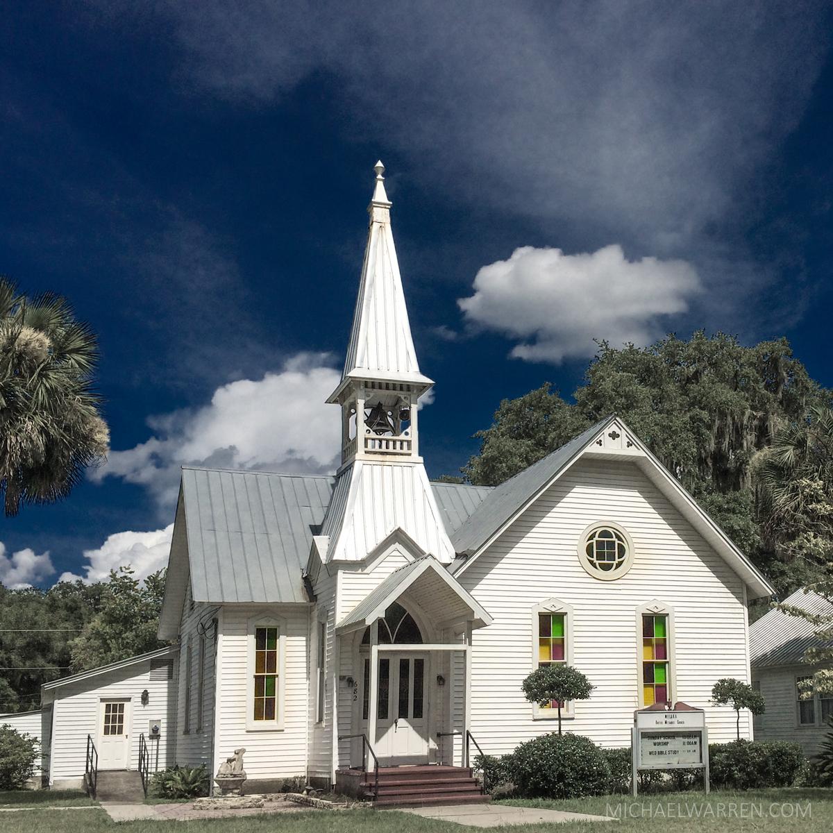 Welaka United Methodist Church