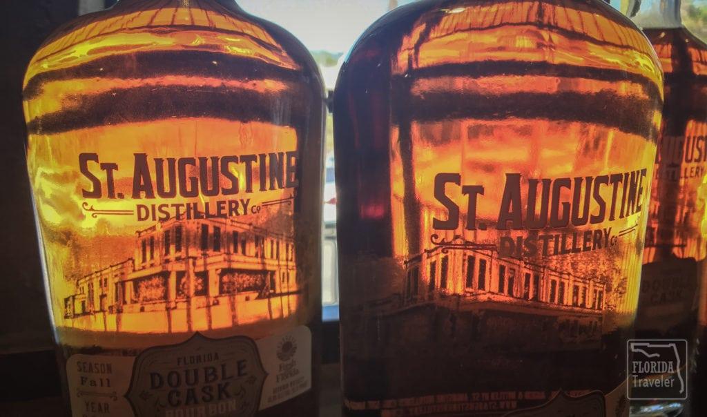 Florida Double Cask Bourbon