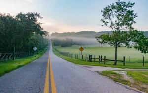 Sugarloaf Mountain Road