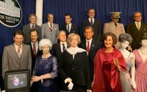 Presidents Hall of Fame