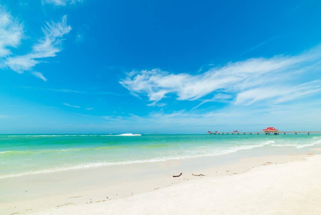 1310 gulf blvd unit 20a. 15 Best Beaches In Clearwater And St Petersburg Florida Florida Trippers