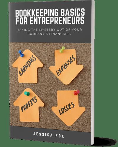Bookkeeping Basics for Entrepreneurs