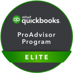 QuickBooks ProAdvisor Program- Elite