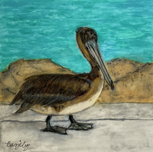 Lyons, Barbara Z - Pelican: 100th Anniversary of the Ft. Pierce Inlet