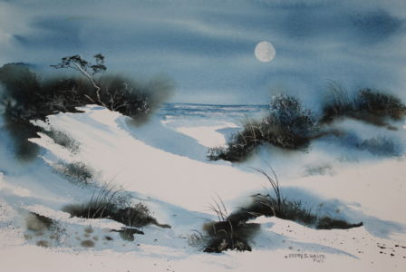 Waltz, Kerry Stratton - Moon Dune