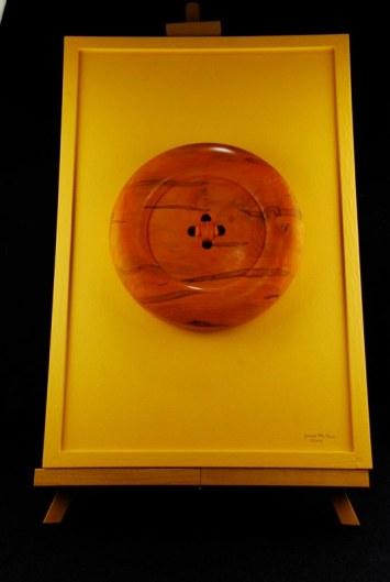 James McLure orange button.JPG