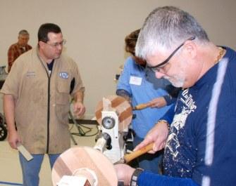 Steve Marlow workshop.JPG