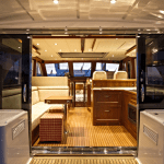 50 Eastbay SX – Grand Banks Yachts