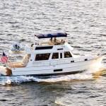 43 EU Heritage – Grand Banks Yachts