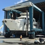 New Custom Hard Top – M/Y 'Berada'