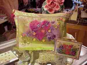 GJN To My Sweetheart Pillow Mvc-653f