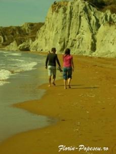 Insula Kefalonia -Plaja Xi