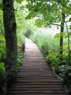 Parcul Plitvice
