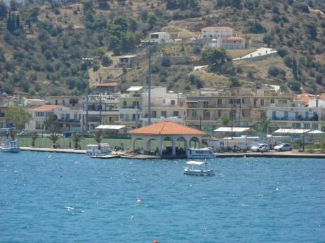 Port Poros