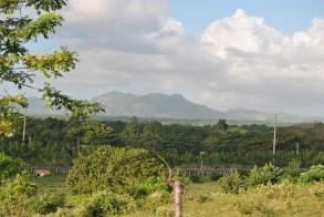 Republica Dominicana -Eco Caribe Tour-imagine din autocar :)