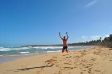 Republica Dominicana -Eco Caribe Tour-Happy moment