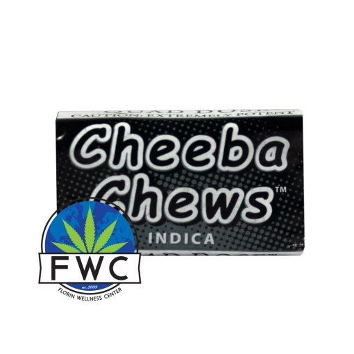 Cheeba Chew Indica