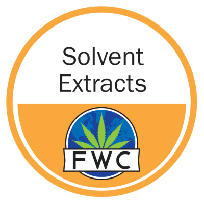 Solvent Extracts