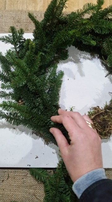 Wreath Making (7)