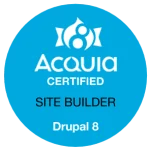 AQUIA Certified Site-Builder