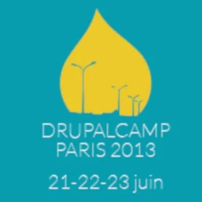 DrupalCamp Paris 2019