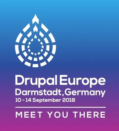 DrupalEurope 2018